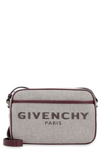 Bond canvas camera bag, Shoulderbag Givenchy woman