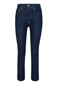 501 straight leg jeans, Straight Leg Jeans Levi's Made & Crafted woman
