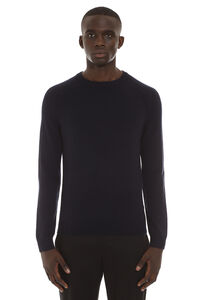 Cashmere crew-neck pullover, Crew necks sweaters BOSS man