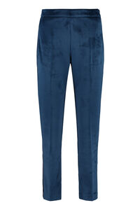 Velvet trousers, Trousers suits Hebe Studio woman