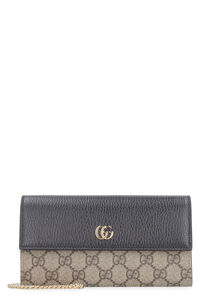 GG Marmont wallet on chain, Wallets Gucci woman