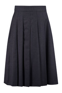 Manche pleated skirt, Pleated skirts Weekend Max Mara woman