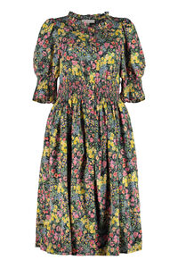 Printed shirtdress, Printed dresses LoveShackFancy woman
