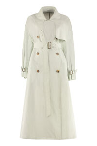 Falster double-breasted trench coat, Raincoats And Windbreaker Max Mara woman