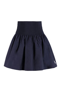 Nylon mini skirt, Mini skirts Kenzo woman