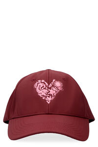 Lucky Star embroidered baseball cap, Hats Kenzo man