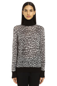 Long-sleeve turtleneck, Turtleneck sweaters MICHAEL MICHAEL KORS woman