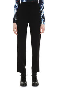 Palizzo virgin wool trousers, Trousers suits Max Mara woman