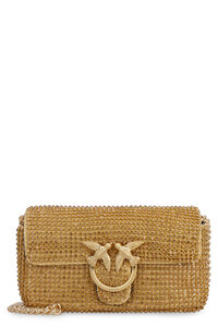 Tiny Love crossbody bag, Shoulderbag Pinko woman