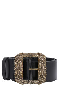 Leather belt, Belts Etro woman
