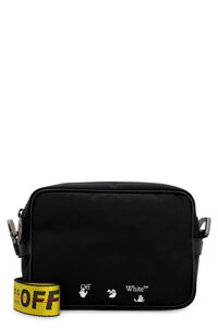 Nylon crossbody bag, Messenger bags Off-White man