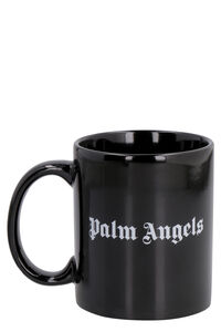 Logo cup, Dining Palm Angels man