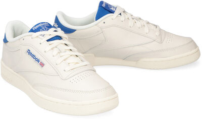 Club C 85 Mu leather sneakers