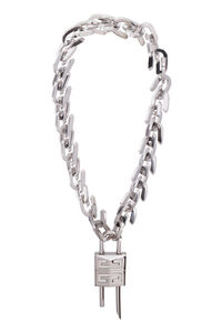 Charm detail chain necklace, Necklaces Givenchy woman