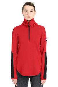 Fairhaven long-sleeve turtleneck, Turtleneck sweaters Canada Goose woman