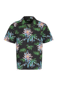 Printed short sleeve shirt, Short sleeve Shirts Kenzo man