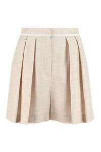 High waist shorts, Shorts Stella McCartney woman