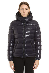 Bady hooded quilted down jacket, Down Jackets Moncler woman