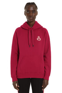 Malibu cotton hoodie, Hoodies Isabel Marant Étoile woman