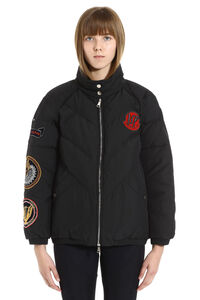 Minho full zip padded jacket, Down Jackets 2 Moncler 1952 woman