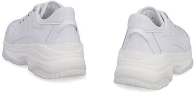 Bumpy 551 leather sneakers