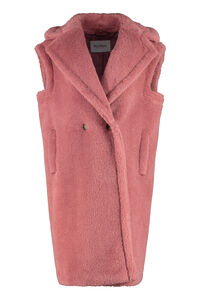 Wool blend vest, Vests and Gilets Max Mara woman