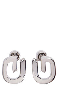 G Link Logoed earrings, Earrings Givenchy woman