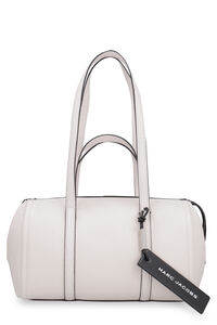 Leather satchel, Top handle Marc Jacobs woman