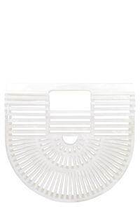 Mini Acrylic Ark handbag, Top handle Cult Gaia woman