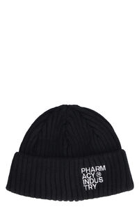 Knitted hat, Hats Pharmacy Industry man