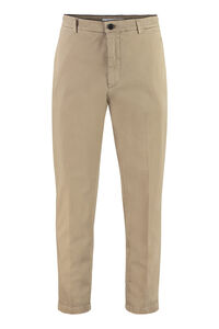 George cotton chino trousers, Chinos Department 5 man