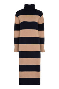 Musa striped knit dress, Maxi dresses Max Mara woman