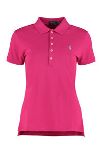 Cotton-piqué polo shirt, Polo shirts Polo Ralph Lauren woman