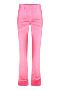 5-pocket jeans, Straight Leg Jeans Givenchy woman