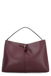 Ava leather tote, Tote bags Wandler woman