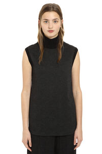 Abate knitted top, Printed tops Max Mara woman