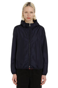 Vive nylon windbreaker, Raincoats And Windbreaker Moncler woman