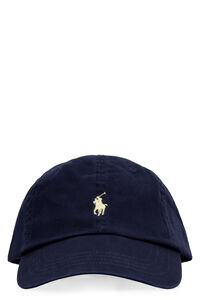 Logo baseball cap, Hats Polo Ralph Lauren man