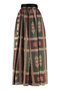 Printed long skirt, Maxi skirts Etro woman