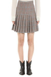 Pleated skirt, Pleated skirts Off-White woman
