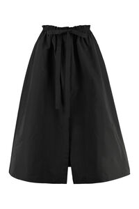 Technical fabric skirt, Maxi skirts Givenchy woman