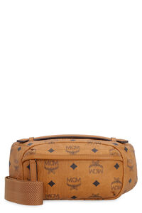 Visetos shoulder bag, Shoulderbag MCM woman