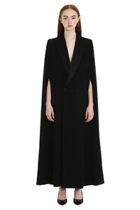 Riva cady cape coat, Capes Max Mara woman