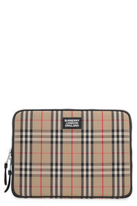 Digital case, Poches Burberry man