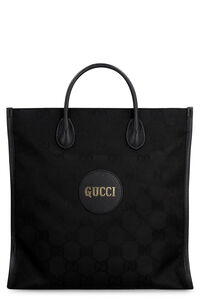 Tote bag in tessuto GG - Gucci Off The Grid, Tote Gucci man