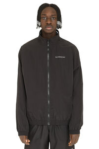 Nylon windbreaker-jacket, Raincoats And Windbreaker Givenchy man