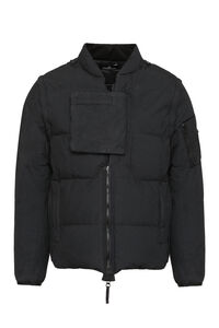 Shadow Project - Full zip padded jacket, Down jackets Stone Island man
