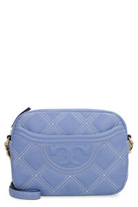 Fleming leather camera bag, Shoulderbag Tory Burch woman