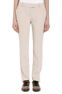 Nurra tailored trousers, Trousers suits Max Mara Studio woman