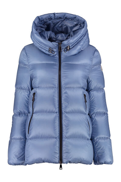 Seritte full zip padded jacket